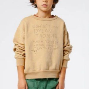 THE ANIMALS OBSERVATORY Sweatshirt Dylan Thomas